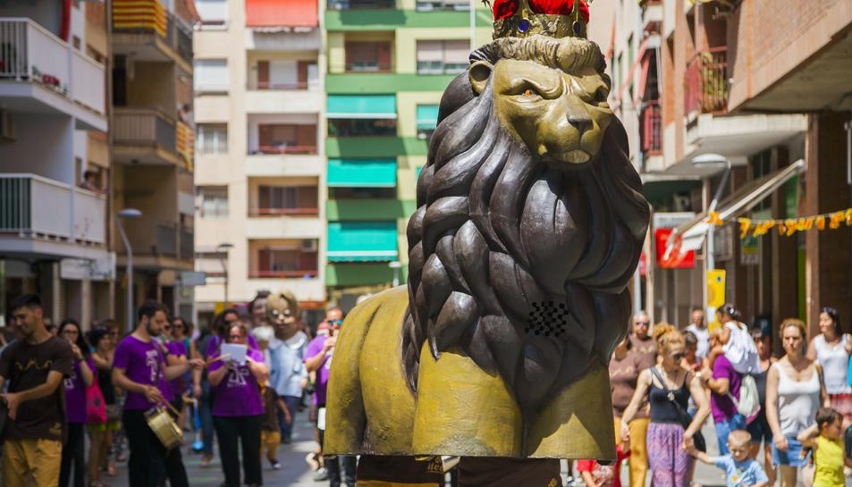 Les festes de Francesc Bastos