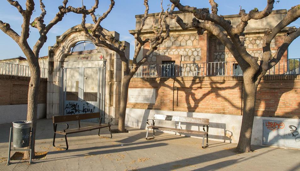 A l'antiga llar d'infants El Roser s'aplicarà el dibuix de Junts per Reus, que hi volia un centre social.