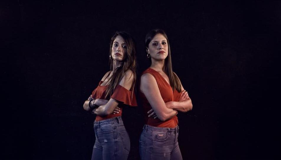 Imatge de les valencianes Pupil·les.