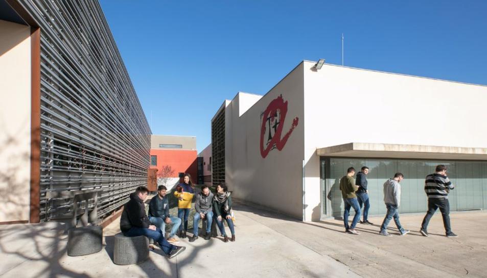 El campus Vila-seca es veurà reforçat amb dues noves expedicions al matí i a la tarda.