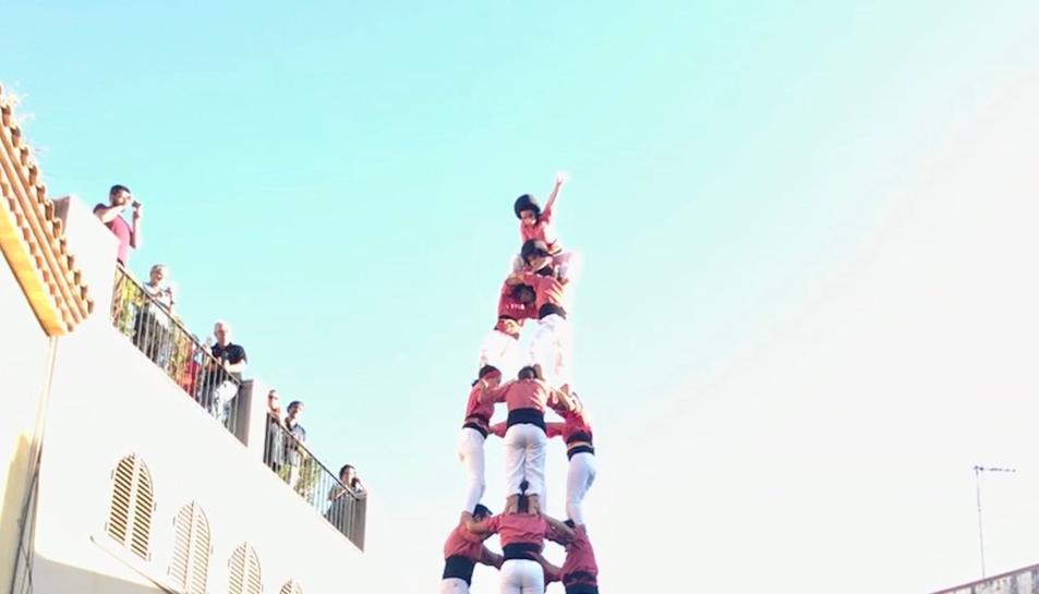 4 de 9 amb folre de la Vella de Valls.