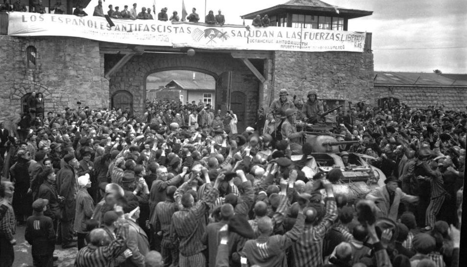 Els camps de concentració amb més morts catalans són Mathausen, amb 101 morts, i Gusen, que depenia de l'anterior, amb 898.
