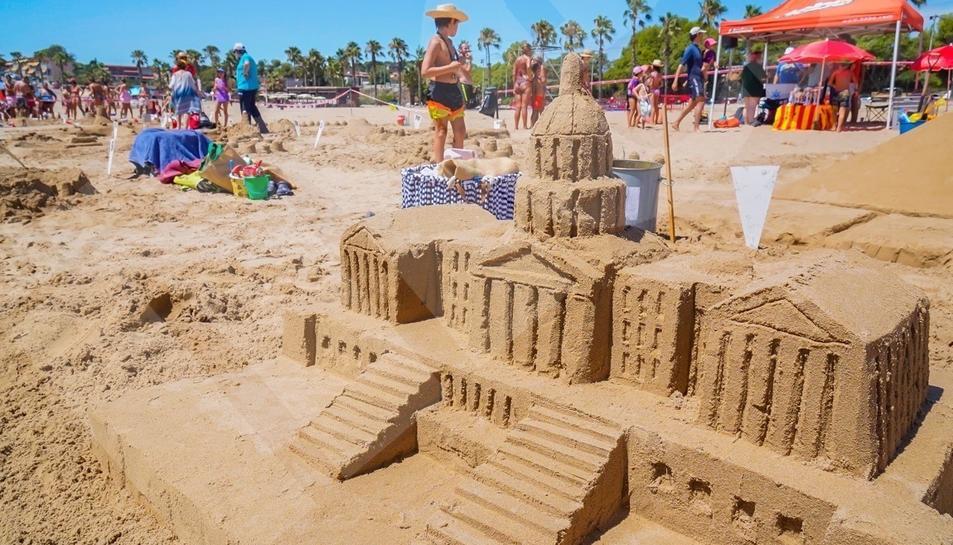 El concurs de castells (1)