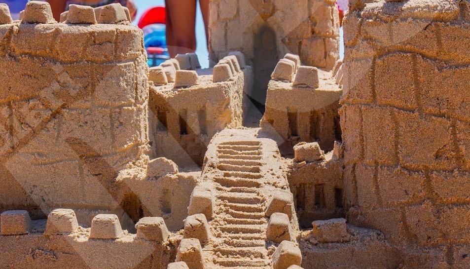 El concurs de castells (2)