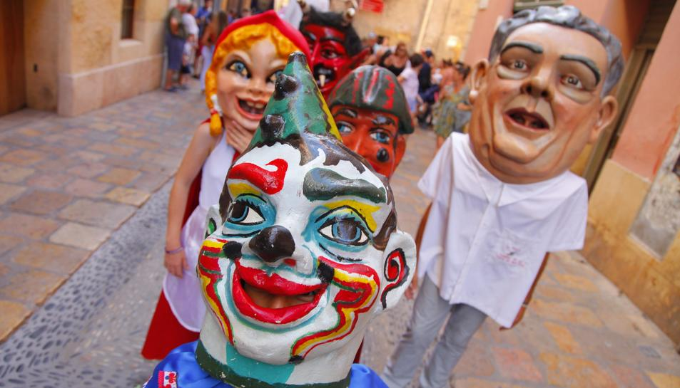 Les festes de Sant Roc (2)