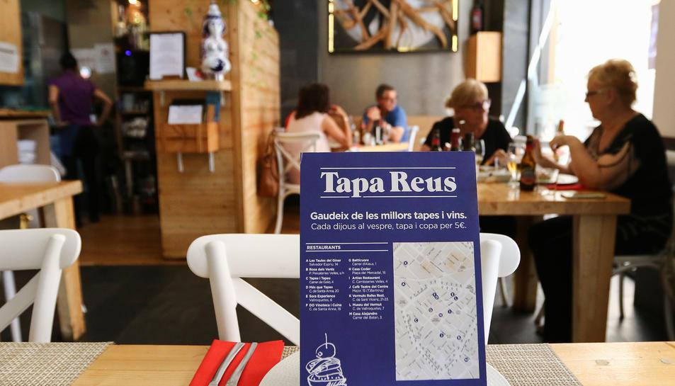 Els 13 restaurants que formen part d'aquesta ruta es mostren molt satisfets amb la seva evolució.
