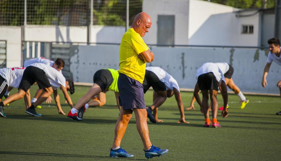 Les competicions de Tercera i Primera Catalana arrenquen aquest cap de setmana.