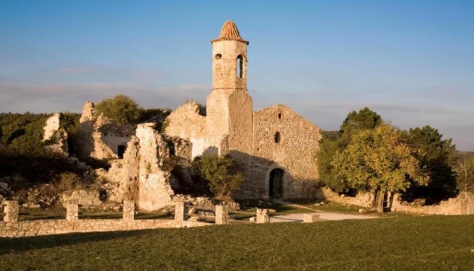 El misteriòs poble abandonat de la Mussara