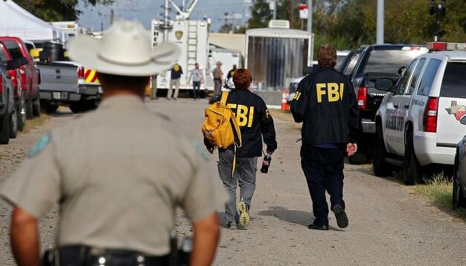 El Departament de Policia deMidland(Texas) va anunciar en la seva pàgina web que el presumpte autor del tiroteig va ser abatut.