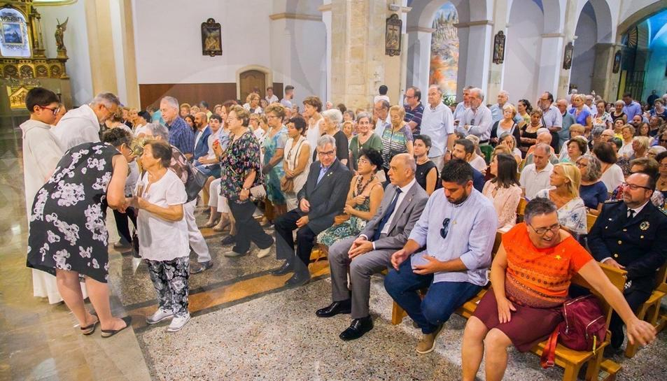 La Fiesta Mayor de Santa Rosalia (1)