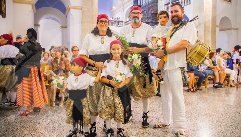 La Fiesta Mayor de Santa Rosalia (2)