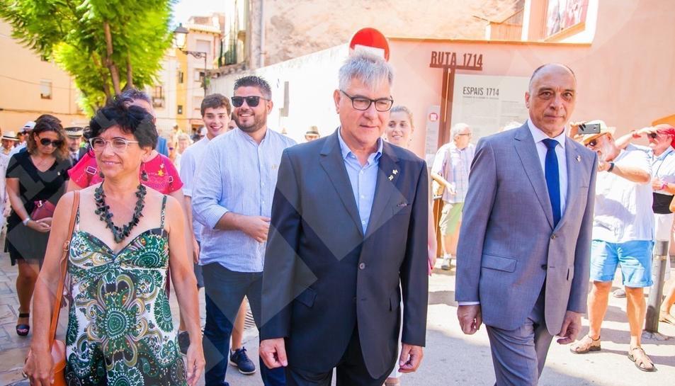 La Festa Major de Santa Rosalia (2)