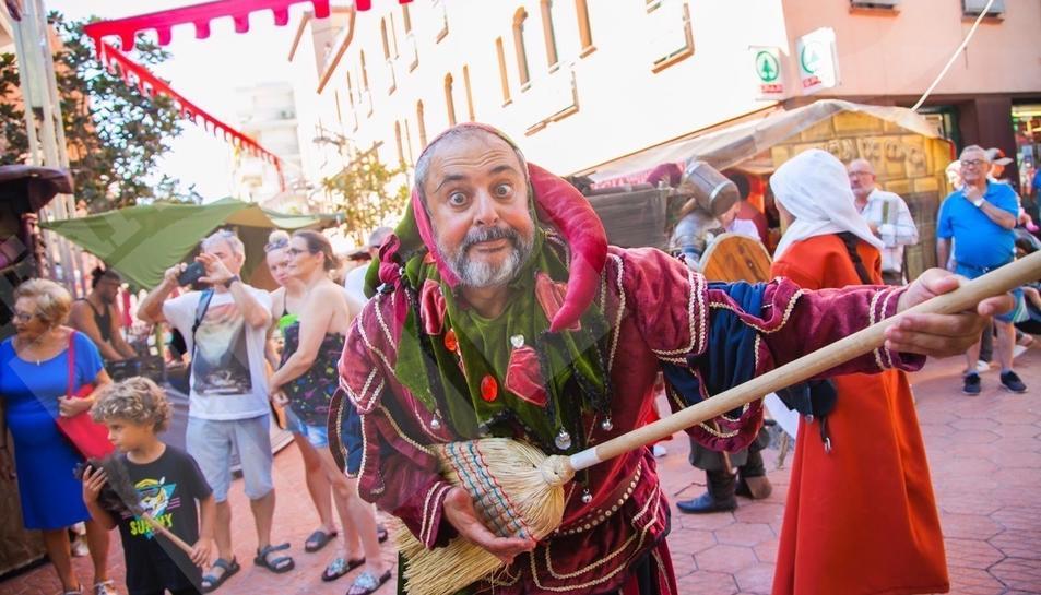 Fiesta Rei Jaume I (I)