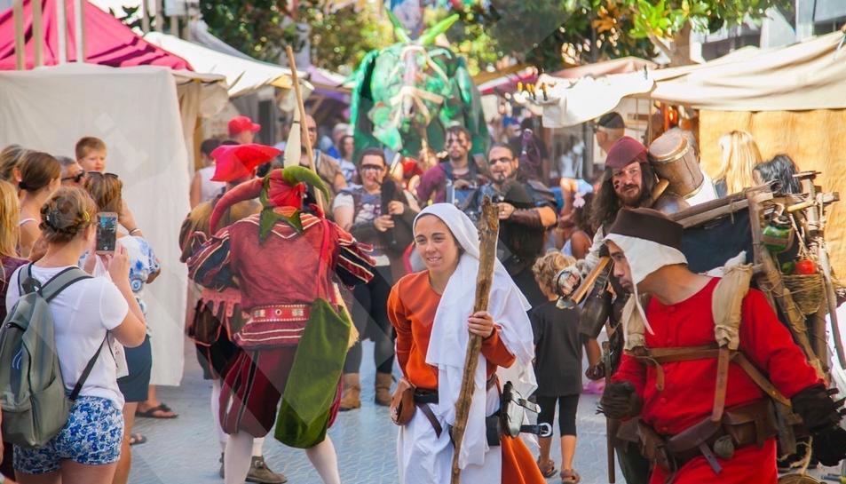 Festa Rei Jaume I (II)