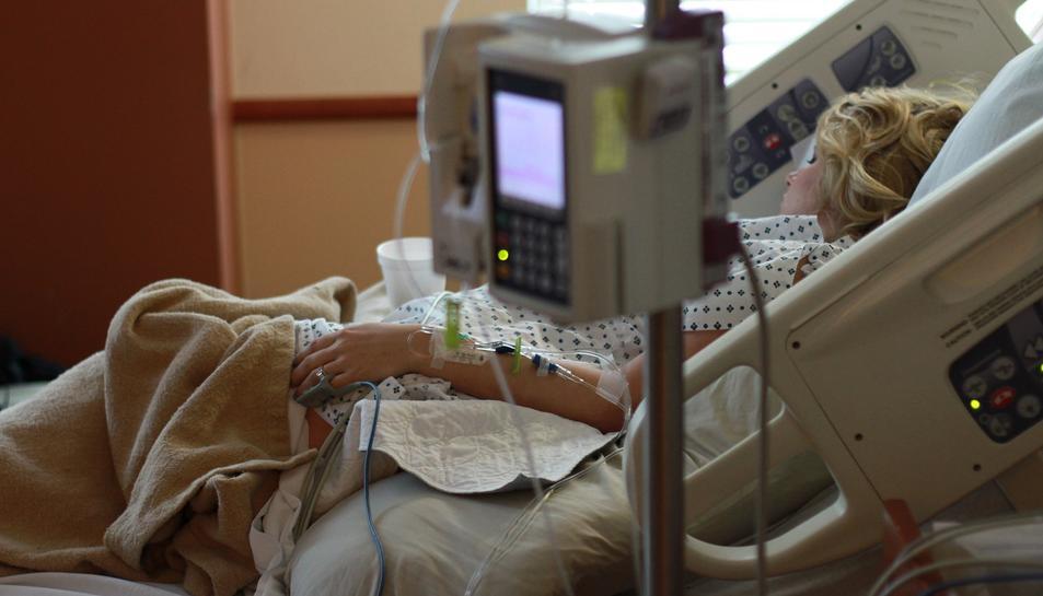 Hi ha raons genètiques que predisposen a poder patir leucèmia.