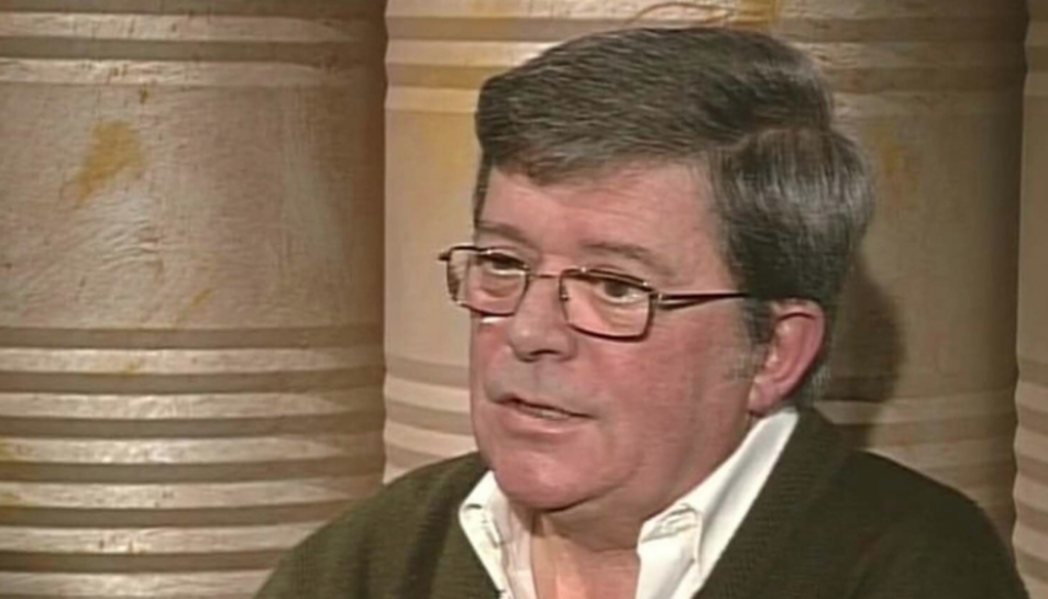 Josep Huguet en una imatge d'arxiu.