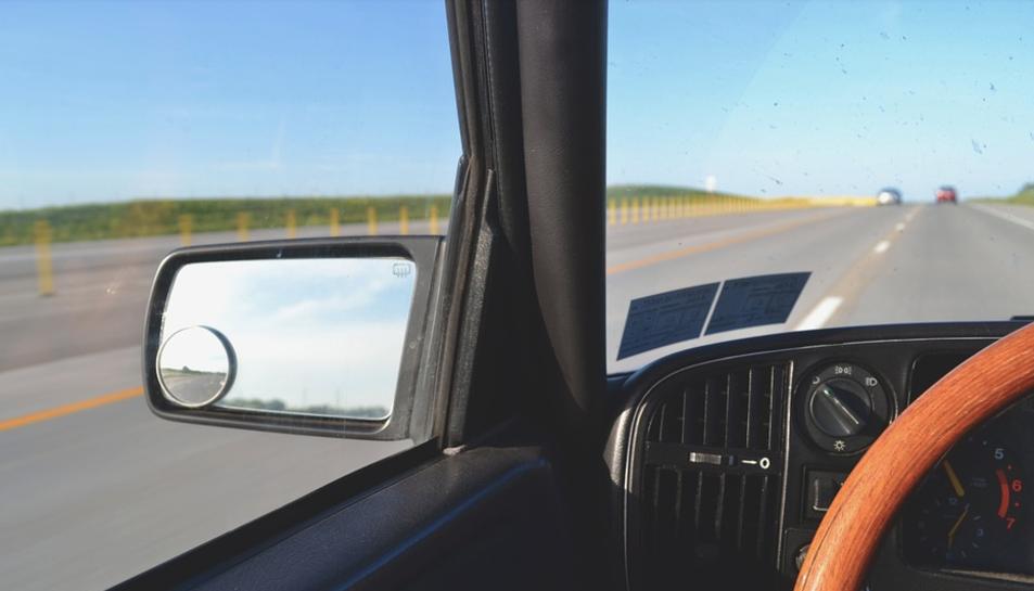 Durant quatre dies es faran simulacions amb un vehicle autònom sense conductor però amb supervisors al seu interior.