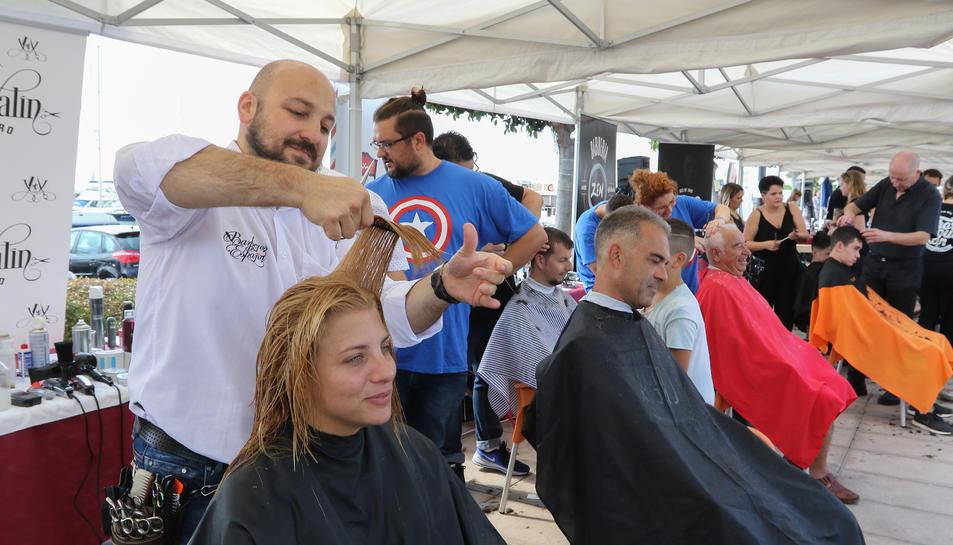 L'any passat es van recaptar 22.046 euros i el nombre de serveis es va elevar a 1.112.