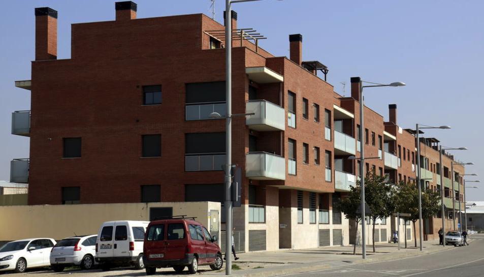El preu de venda de l'habitatge de segona mà creix un 3,5% el segon trimestre.