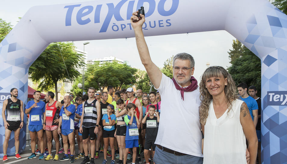 Peonada Popular de Santa Tecla de Tarragona 2019