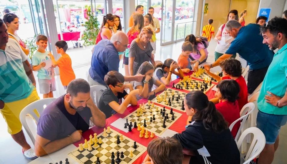 Festa de l'Esport a Torredembarra
