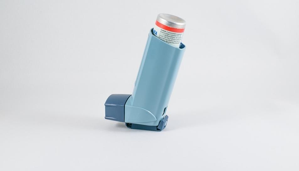 L'asma afecta el 5% de la població adulta i el 10% dels nens i adolescents.