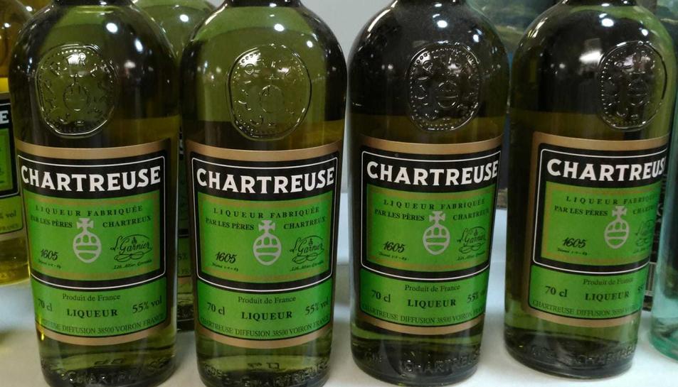 El Chartreuse verd costa 15,95 euros a Andorra.