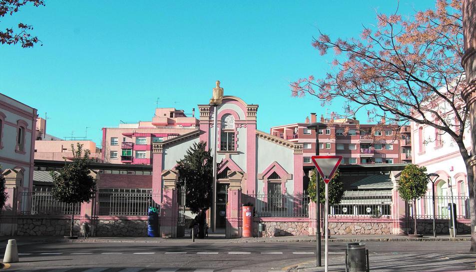 La Xavier Amorós és l'espai que més accessos acumula.