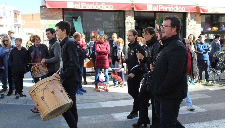 Imatge de la darrera edició del Festival ebrenc.