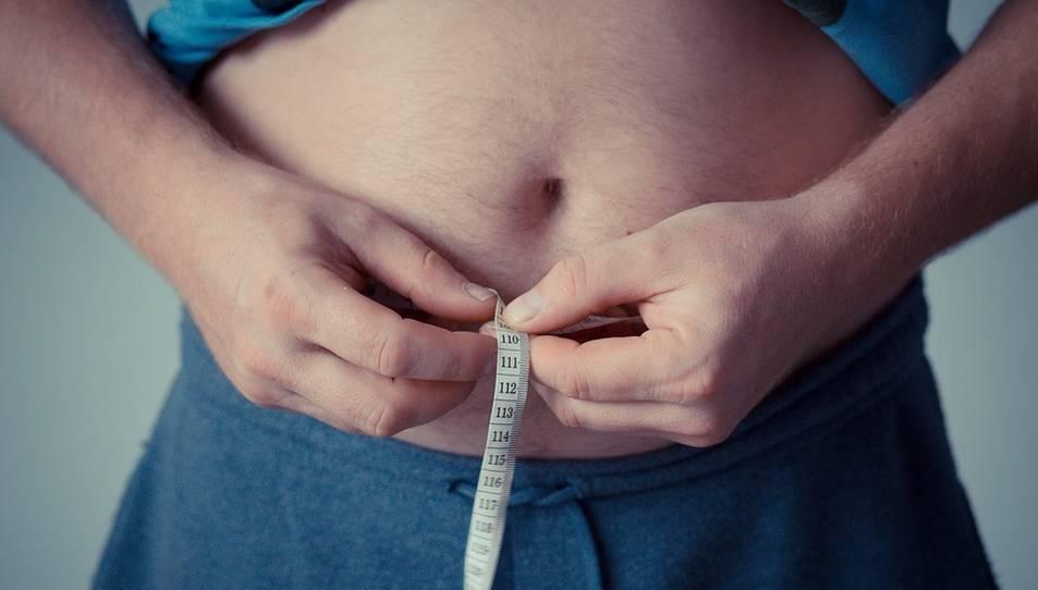 L'obesitat i l'alimentació constitueixen factors de risc per a patir alguns càncers.