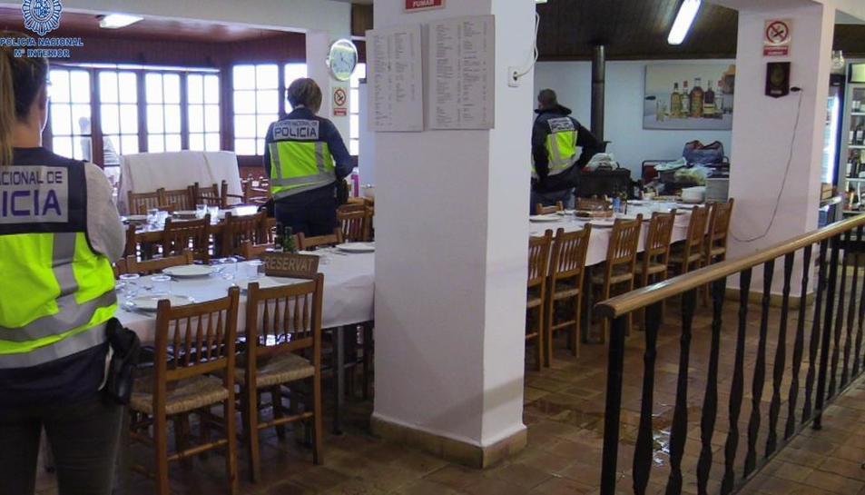 El restaurant de Mallorca que obligava als seus treballadors a fer 14 hores per 40 euros