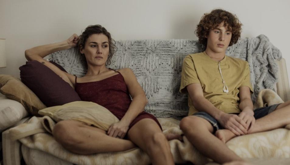 Una imatge del film 'Madre' (horitzontal)