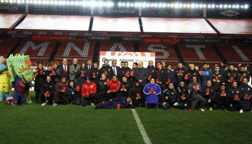 Els 36 equips jugaran els primers partits aquest dissabte.
