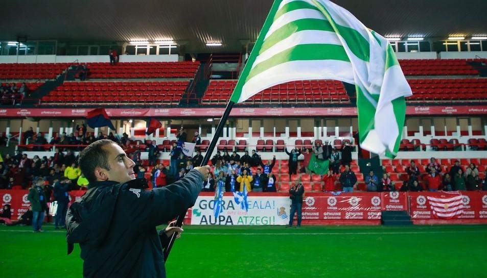 Inicio de la Fase Tarragona de LaLiga Genuine