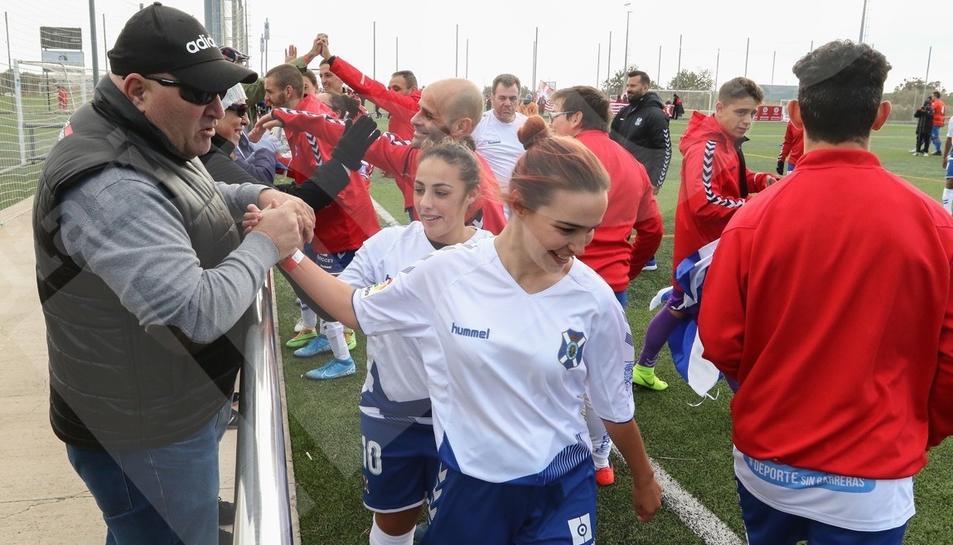 El Complex Esportiu Futbol Salou acull la primera fase de LaLiga Genuine (III)