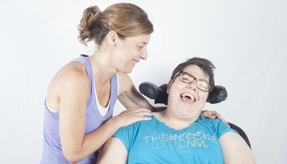 L'Associació de Voluntariat TarracoSalut y la Associació Provincial de Paràlisi Cerebralhan aconseguit les ajudes de la nova convocatòria.