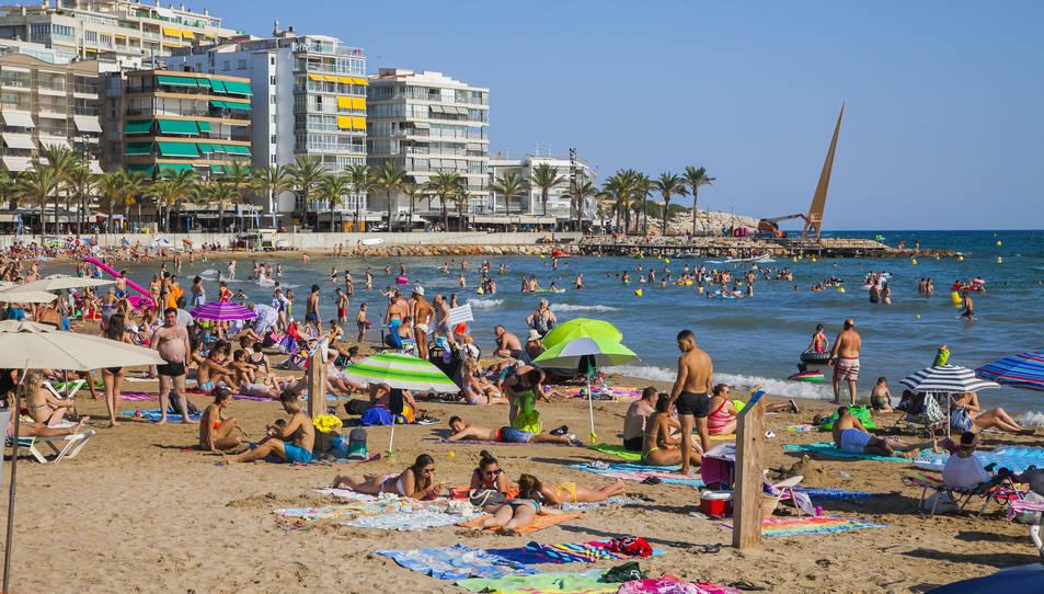 Els pressupostos de Salou continuen apostant per la promoció turística del municipi.