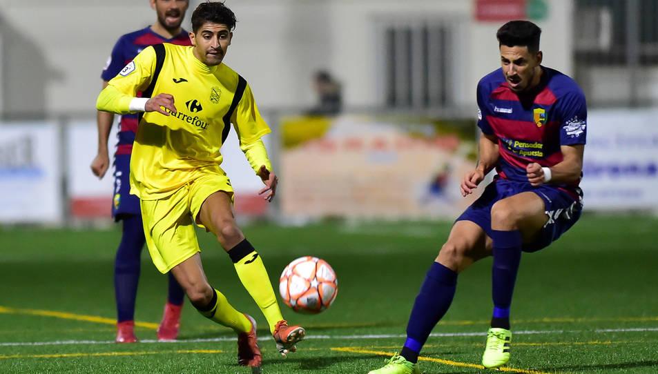 L'AE Prat va disputar dimecres la semifinal de la Copa Catalunya contra el Llagostera, on va caure eliminat.