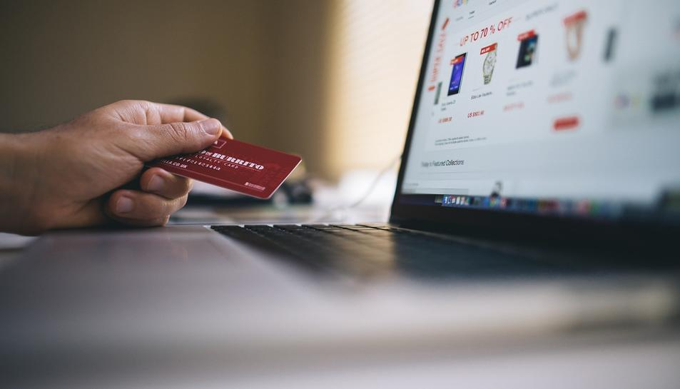 Un 35% dels compradors han retornat algun producte comprat per internet.