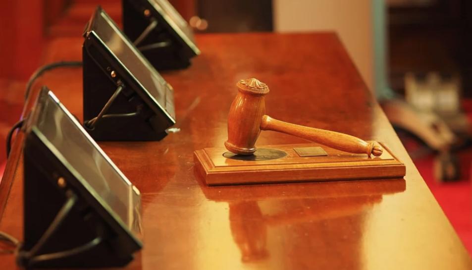 El detingut va assegurar que el dia de l'assalt estava a casa dels seus pares a Figueres.