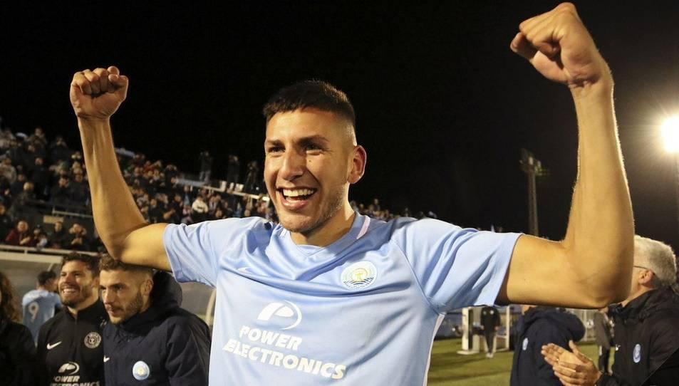 L'Ibiza va eliminar a l'Albacete en la tanda de penals