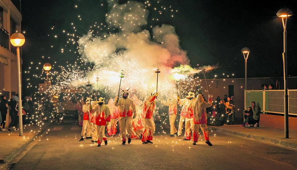 Festa Major Vila-seca