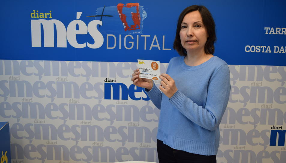 Maria Luisa García