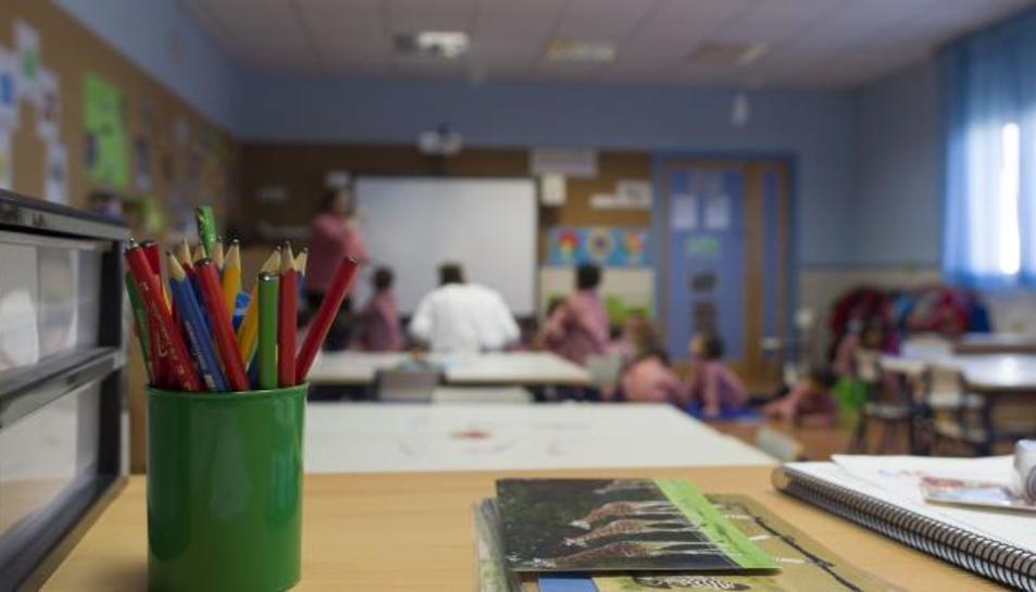 El CERMI demana ala ministra Celaá una transició cap a na escola inclusiva.