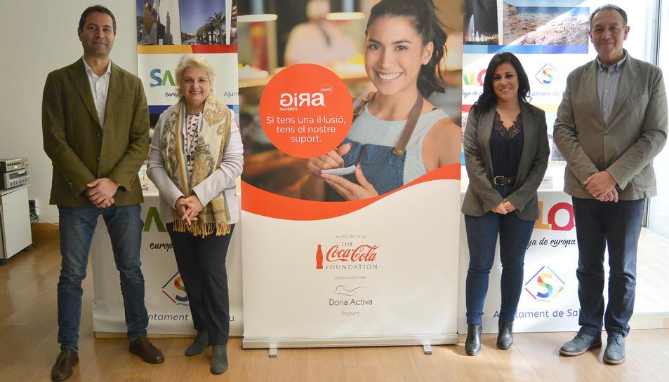 En total,  quasi  14.000 dones  han  participat en les tres  edicions de GIRA Mujeres a tot Espanya.