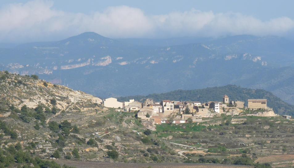 La Morera de Montsant és el municipi de la província amb menys risc de mortalitat.