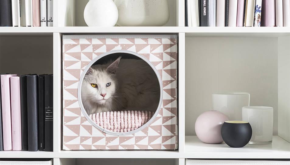 Imatge d'una proposta d'Ikea.
