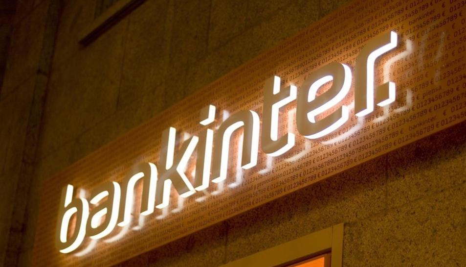 Logo de Bankinter