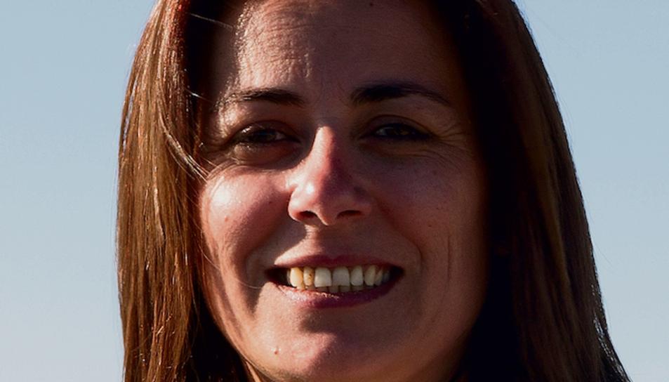 Cristina Guzmán Roset