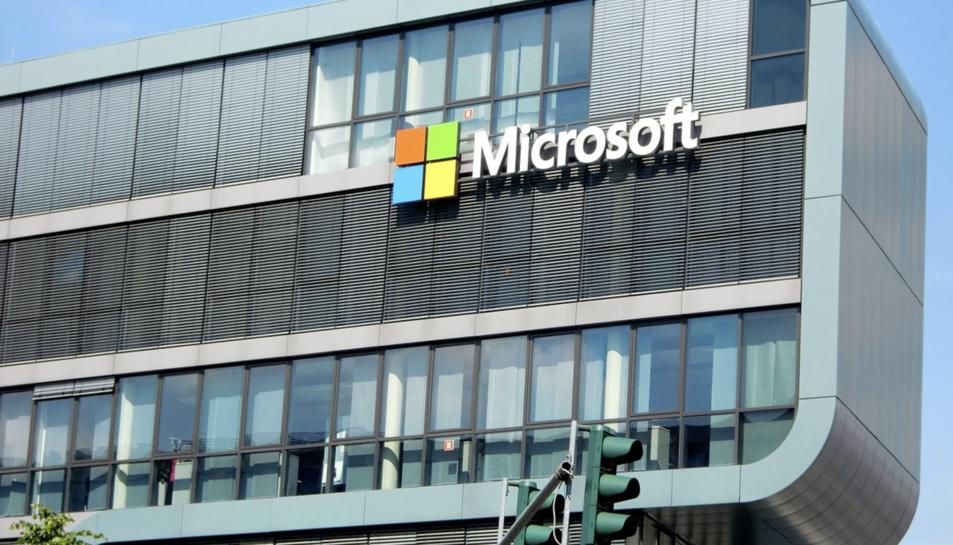 Microsoft ha comunicat que està investigant l'error.